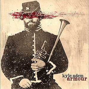 Image for 'Armour'