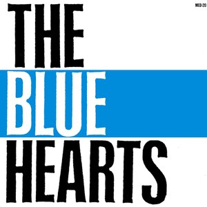 Bild für 'The Blue Hearts'