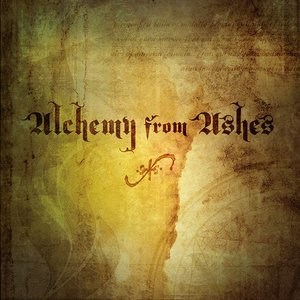 Image for 'Alchemy From Ashes'