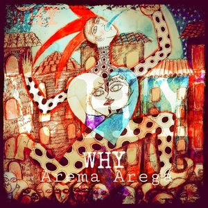 Image for 'Why - Single'