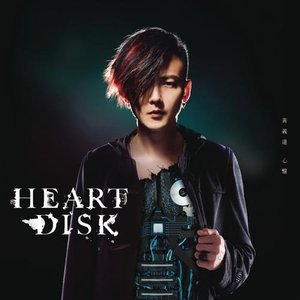 Image for 'Heart Disk'