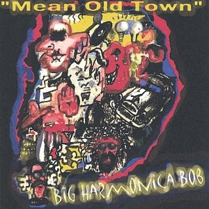 Image for 'Mean Old Town'