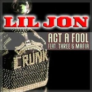 Image for 'Act A Fool - Single'