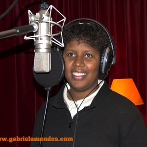 Image for 'Gabriela Mendes'
