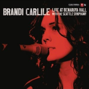 Image for 'Looking Out (Live at Benaroya Hall with The Seattle Symphony)'