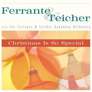 Bild för 'Christmas Is So Special (World)'