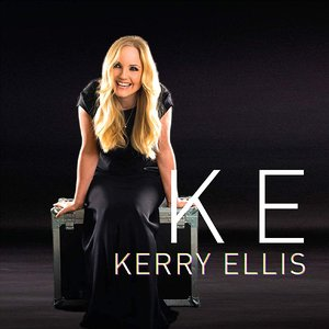 Image for 'Kerry Ellis'