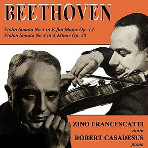 Image for 'Beethoven'