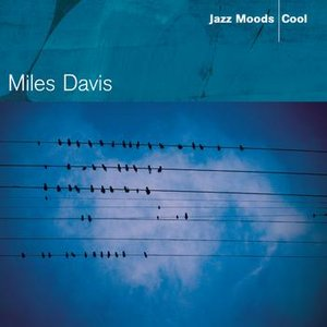 Image for 'Jazz Moods - Cool'