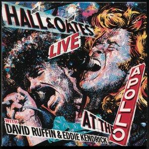 Immagine per 'Live at the Apollo'