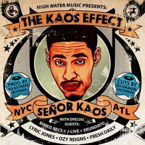 Imagem de 'The Kaos Effect'