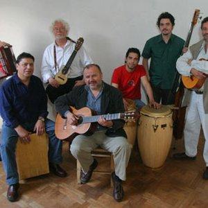 Bild för 'inti-illimani histórico'