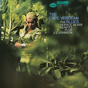 Image for 'The Cape Verdean Blues (The Rudy Van Gelder Edition)'