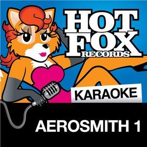 Immagine per 'Hot Fox Karaoke - Aerosmith 1'