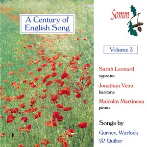 Image for 'A Century of English Song, Vol. 3'