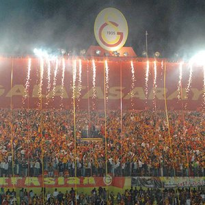 Image for 'Galatasaray'