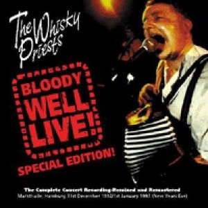 Image for 'Bloody Well Live'