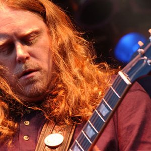 Image for 'Warren Haynes'