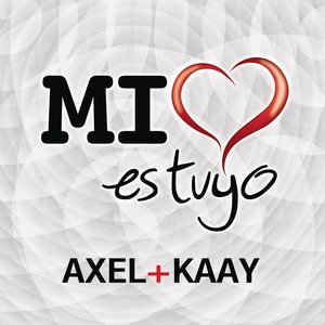 Image for 'Mi Corazón Es Tuyo'