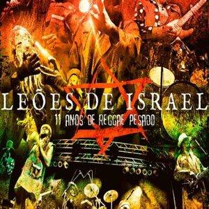 Image for '11 Anos de Reggae Pesado'