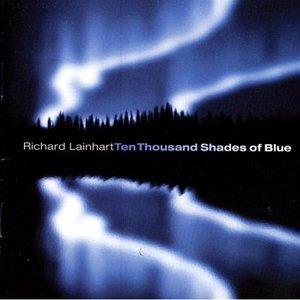 Bild für 'Ten Thousand Shades Of Blue'