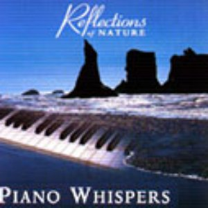 Image for 'Piano Whispers'
