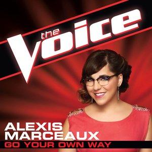 Bild für 'Go Your Own Way (The Voice Performance) - Single'
