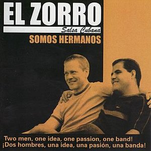 Image for 'Somos Hermanos'