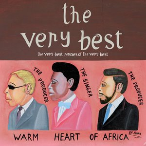 Imagem de 'The Very Best Remixes Of The Very Best'