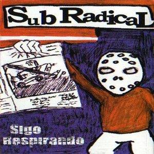 Image for 'Sigo Respirando'