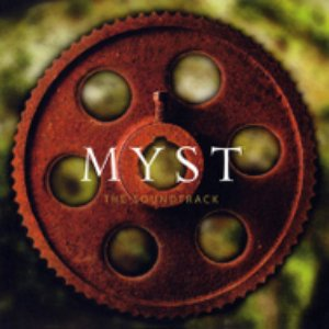 Image for 'Myst - The Soundtrack'