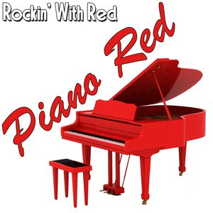 Image for 'Rockin' With Red'