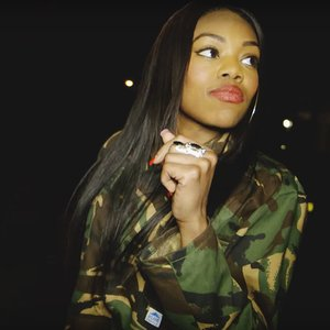 Image for 'Lady Leshurr'