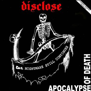 Image for 'Apocalypse Of Death'
