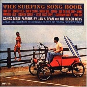 Bild för 'Rincon Surfside Band'