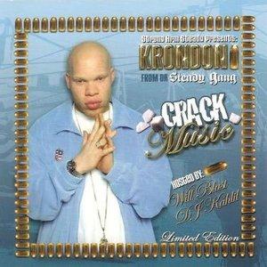 Imagem de 'Crack Music'