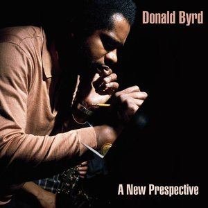 Image for 'Donald Byrd: A New Perspective'