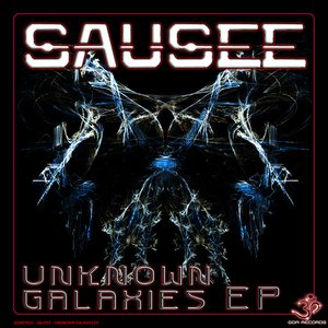Image for 'Sausee - Unknown Galaxies EP'