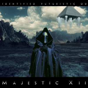 Image for 'Majestic XII'