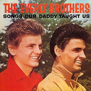 Image for 'Songs Our Daddy Taught Us'