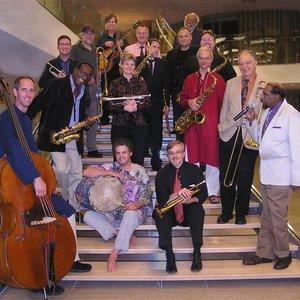 Image for 'Aardvark Jazz Orchestra'