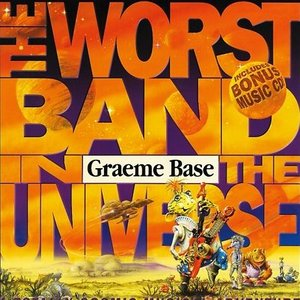 Bild för 'The Worst Band In The Universe'
