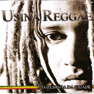 Image for 'Usina Reggae'