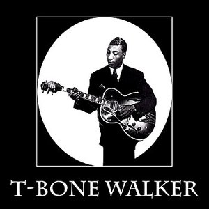 Image for 'T-Bone Walker'