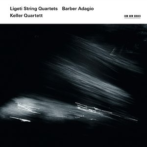 Image for 'Ligeti String Quartets / Barber Adagio'