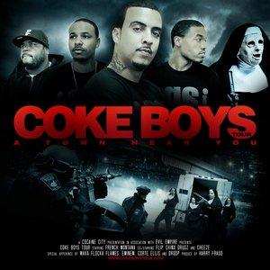 Image for 'Coke Boys Tour'