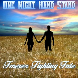 Image for 'Forever Fighting Fate'