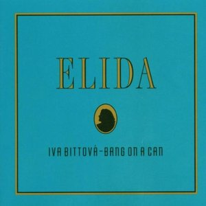 Image for 'Elida'