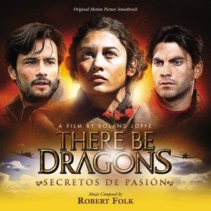 Image for 'There Be Dragons: Secretos De Pasion'