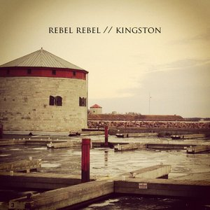 Image for 'Kingston'